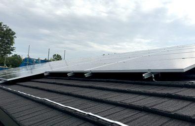 Andrew Road Solar