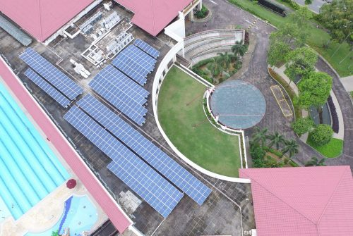 SunPro Energies SAFRA Yishun