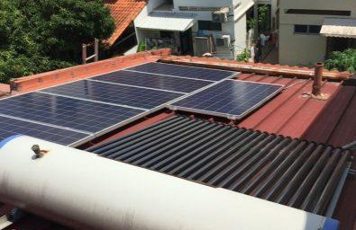 BC Rise solar