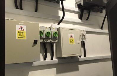 HDB solar inverters