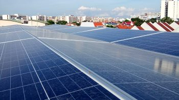 Da Silva Lane Solar