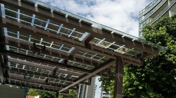 Orchard Road solar
