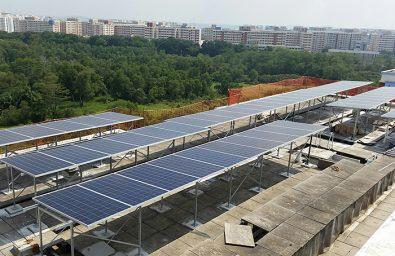 HDB solar