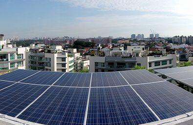 Hindhede Walk solar