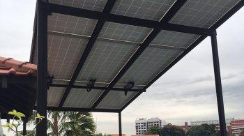 Kismis Ave solar