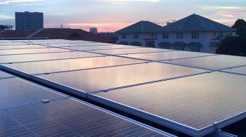 Lor. Kismis solar
