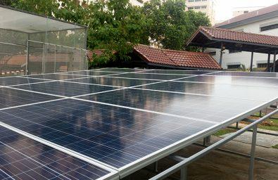 TNPS solar
