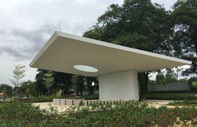 CCK park shelter solar