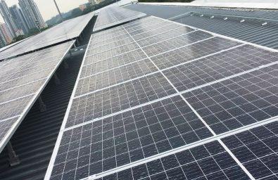 SAFRA TPY solar