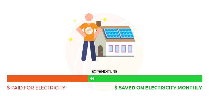 OEM - Going solar