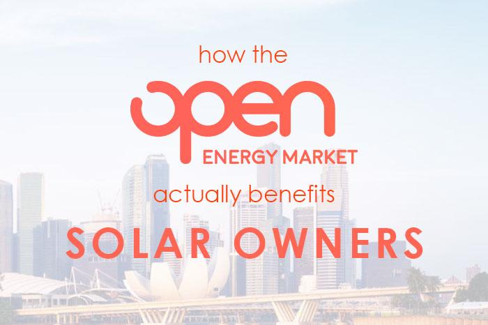 oem benefits to solar