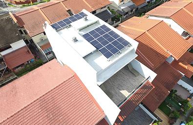 mayflower solar