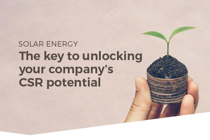 Solar CSR