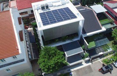 East Coast Ave solar