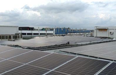 Changi South Ascendas