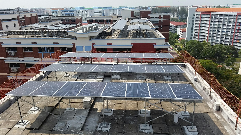 Solar Nova HDB - SunPro Energies